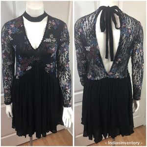 Chelsea & Violet Romantic Rebel Dress